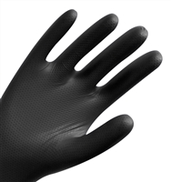 ResQ-GRIP Nitrile Glove, Advanced Grip