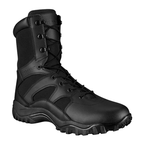 "Propper® Black Tactical 8"" Duty Boots"