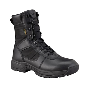 "Propper Men's Series 100®; 8"" Waterproof Side Zip Composite Toe Boots"