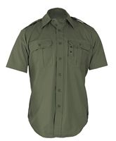 Propper Short Sleeve Tactical Button-Up Dress Shirt