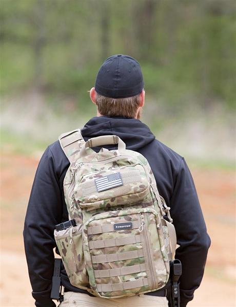 Propper BIAS™ Right-Handed Sling Backpack
