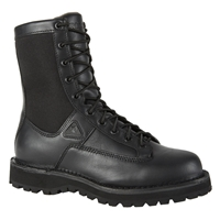 "Rocky 8"" Portland Waterproof Duty Boot"