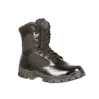 "Rocky AlphaForce Waterproof 8"" Duty Boot"