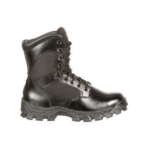 "Rocky AlphaForce Women's 8""  Waterproof Duty Boot"