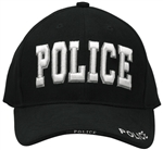 Rothco Low Profile POLICE Cap