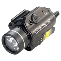 Streamlight TLR-2 Weapons Mounted Light with Laser Sight