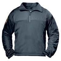 Spiewak Quarter-Zip Performance Fleece Job Shirt