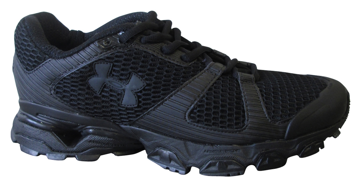 1a2456a63d4 Under Armour Tactical Mirage Low Tactical Shoes