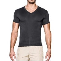 Under Armour Tactical HeatGear Compression V-Neck