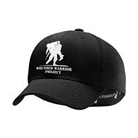 Wounded Warrior Stretch Fit Cap