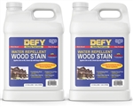 DEFY Original Water Repellent Wood Stain - 5 Gallon