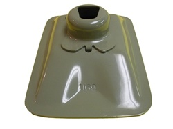 "1969 Jack Base With "" U 69 "" Stamping, OE Style"
