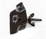 1974 - 1981 F-Body Bumper Jack Mounting Bracket, Retainer Bolt and Wing Nut Set