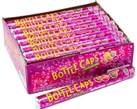 Bottle Caps Roll 24/50g Sugg Ret $1.89