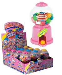 Dubble Bubble Gumball machine 12/ Sugg Ret $3.69