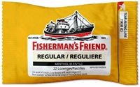 Fisherman's Friend Regular 24/ Sugg Ret $2.99