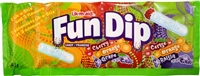 Fun Dip Triple Pack 36/40.5g Sugg Ret $1.89