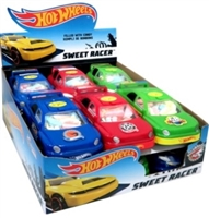 Hot Wheels Sweet Racer 12/12g Sugg Ret $2.95