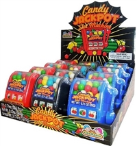 Jackpot Candy Slot Machine 12/20g Sugg Ret $2.79