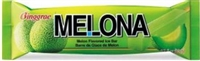 Melona Honey Dew Melon Ice Cream Pop 8/70ml Sugg Ret $1.09