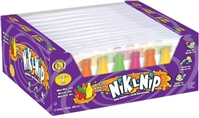 Nik L Nip 8 Mini Drinks 12/40ml Sugg Ret $2.99