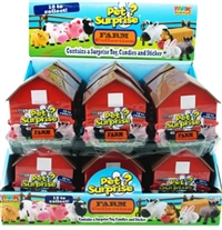 Pet Surprise Farm Edition 18/10g  Sugg Ret $2.59