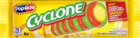 Popsicles Cyclone Pineapple, Lemon, Strawberry 24/80ml  Sugg Ret $2.39