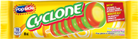 Popsicles Cyclone Strawberry, Lemon, Pineapple 24/80ml Sugg Ret $2.39