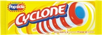 Popsicles Cyclone Cherry, Lemon, & Blue Raspberry  24/80ml Sugg Ret $2.39