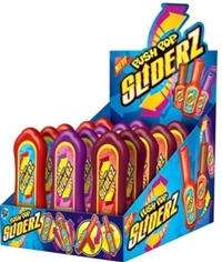 Push Pop Sliderz 15/14g Sugg Ret $2.29
