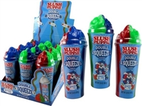 Slush Puppy Double Squeeze 12/80g Sugg Ret $4.79