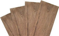 W2-5548 Sequence Matched WALNUT Veneer - 12 Sq Ft