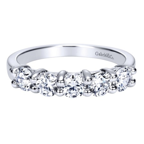 ring top bands earth white band platinumdiamond diamond tw wedding eternity ct platinum brilliant