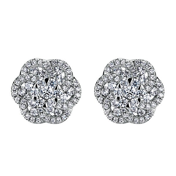 maindj uk jewellery small stud gemini diameter ab earrings london crystal flower s swarovski