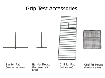 GRASPING GRID FOR RATS