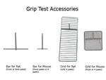 GRASPING GRID FOR MICE