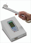 SOFTWARE FOR GRIP STRENGTH AND VON FREY TEST METERS