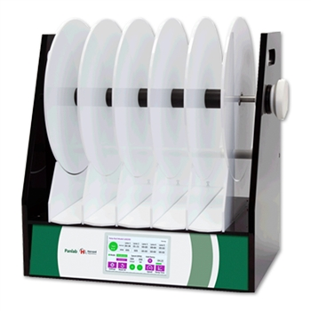 ROTA ROD WITH TOUCHSCREEN, FOR 5 MICE