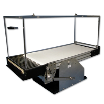 SINGLE LANE TREADMILL TS, RABBIT