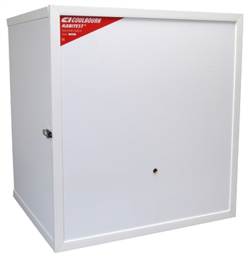 "ISOLATION CUBICLE, WIDE (ID: 30"" W X 17.75"" D X 18.5"" H)"