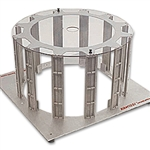 DODECAGON HUB - RAT - INCLUDES NON-SHOCK FLOOR AND DROP PAN