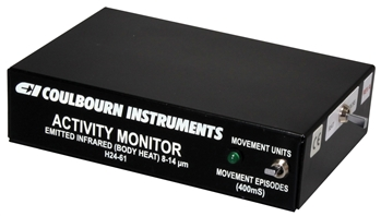 INFRARED ACTIVITY MONITOR (CEILING MOUNT)