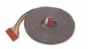 25FT SHOCK CABLE - 8 CONDUCTOR