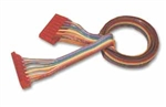 32IN JUMPER CABLE - 8-CONDUCTOR