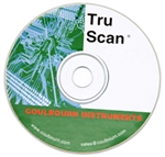 TRU SCAN CONTROL AND DATA ACQUISITION SOFTWARE