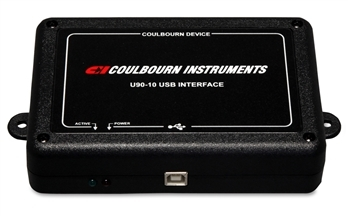 COULBOURN USB INTERFACE