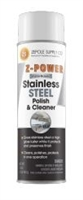 JAN-7778- Stainless Steel Cleaner