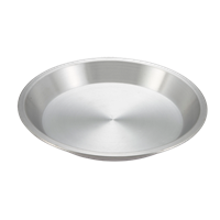 (APPL-9) PIE PLATE - WINCO