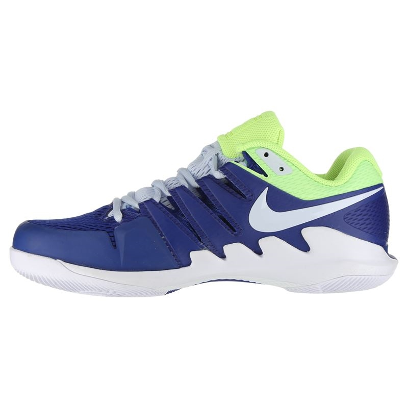 1041b747a225 AA8030-016 Nike Air Zoom Vapor X Mens Tennis Shoe