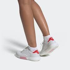 Stella McCartney Court Boost Tennis Shoes
